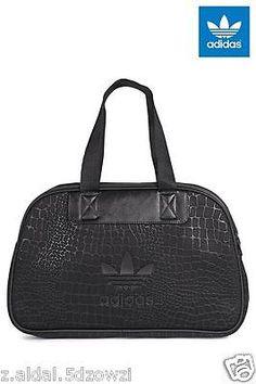Adidas Originals Python Bowling Black Bag New ID S20035 (322)  5c14a290f9ed3