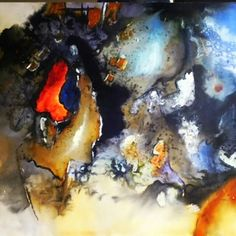 Acrilico II Contemporary Art, Painting, Painting Art, Paintings, Painted Canvas, Drawings, Modern Art, Contemporary Artwork