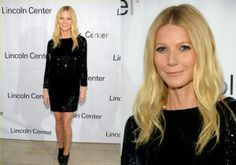 Gwyneth Paltrow In Saint Laurent - Great American Songbook Event. Re-tweet and favorite it here: https://twitter.com/MyFashBlog/status/433127501804498944/photo/1