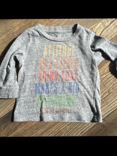 Check out this listing on Kidizen: Peek Shirt via @kidizen #shopkidizen