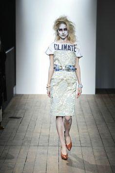 Vivienne Westwood | Red Label SS 2014