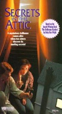 Secrets In The Attic aka The Dollhouse Murderers