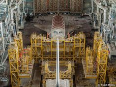 Sinister Remains Of Russian Space Shuttle Found - Page 8 of 16 - Gleems