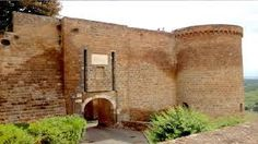 Fortezza dell'Albornoz