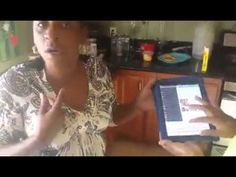 Auntie Fee's Announcement - YouTube