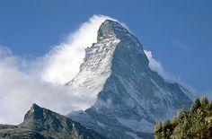Saint Matterhorn, Zermatt, Switzerland