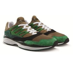 Adidas  Torsion Allegra Forest
