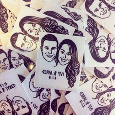 Custom Portrait Tattoo @lilimandrill www.lilimandrill.fr #etsy #EtsyGifts #bachelorette #etsywedding #wedding #bride #couple #giftforcouple #DifferenceMakesUs #gift #tattoo #temporarytattoo #favor #weddingfavor #party #personalizedgift #uniquegift