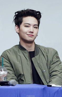 JB is my bias wrecker but he so cute