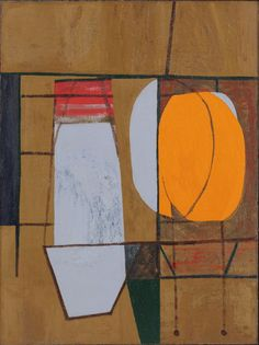 'Western Air' )1946-47) by Robert Motherwell
