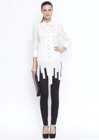 Blouse, Long Sleeve, Sleeves, Tops, Women, Fashion, Moda, Full Sleeves, Fashion Styles