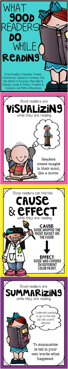 Reading Strategies A
