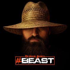 Demun Jones Beast