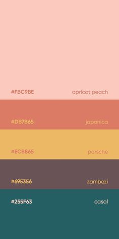 Flat Color Palette, Colour Pallette, Colour Schemes, Color Combos, Vintage Colour Palette, Color Trends, Pantone Colour Palettes, Pantone Color, Orange Color Palettes