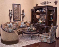 Hemispheres A World Of Fine Furniture Gabriella Alameda