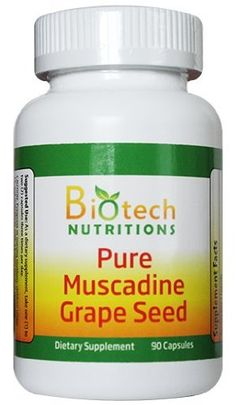 Muscadine Grape Seed Pure Muscadine Grape Seed 90 capsules per bottle per capsule Pure Muscadine Grape Seed per capsule 90 capsules per bottle Pure and Natural Grape Seed Extract, Health And Beauty, Nutrition, Herbs, Pure Products, 100 Pure, Bottle, Free Shipping, Store