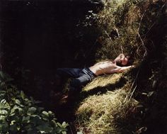 by Justine Kurland