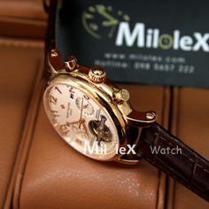 mách ban cách khắc phục những lỗi nhỏ cho đồng hồ đeo tay