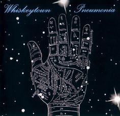 Whiskeytown (a former Ryan Adams project) - Pneumonia