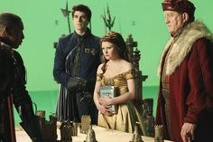 Inside The Magical Wardrobe: The Best Costumes Of Once Upon A Time Image 29   Once Upon a Time Season 2 Pictures & Character Photos - ABC.co...