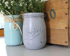 comment relooker un bocal le parfait avec le blog encoursdecréation