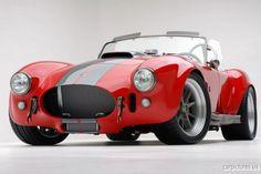 MKIII-R Shelby Cobra