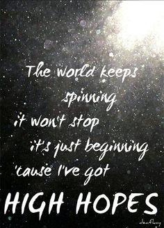 I ve got a love that keeps me waiting lyrics think, that