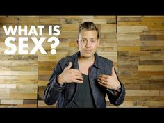 What Is Sex? | John Mark Comer- God's higher view of the magical reality of a man and a woman becoming ONE