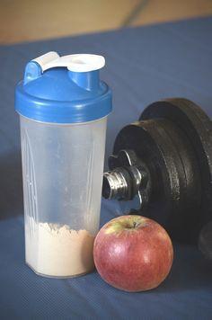 Ernährung für den Muskelaufbau für Anfänger - Muskelaufbau für Anfänger Teil 2 - Fitness Krafttraining Sport - Squats, Greens & Proteins