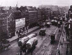 jack the ripper photos | Whitechapel High Street 1914 - Jack The Ripper Photo (7893560 ...