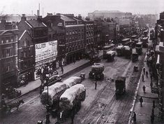 Whitechapel 1914 #London #Jack the Ripper #Murders