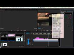 How to Color Correct Video in Adobe Premiere Pro CC - YouTube