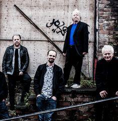 Norman Baeker Band
