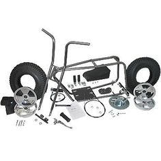 Azusa Mini Bike Kit-Asuza Minibike Kit The minibike kit is available with your choice of x x x x or with 480 x 8 tires.The kit includes everything you need except an engine, clutch, chain guard, kill switch, paint and too Mini Motorbike, Motorcycle Style, Custom Choppers, Custom Bikes, Custom Mini Bike, 1200 Custom, Karts, Bike Kit, Scooter Bike