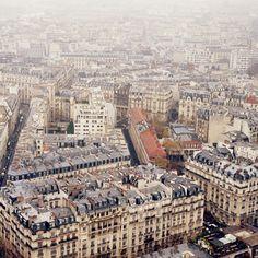 An overview of Paris