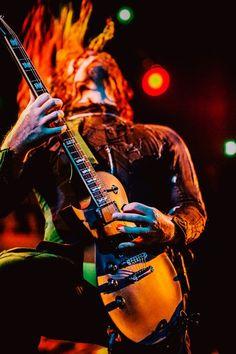 Bands Live | Steve Gerrard Photography