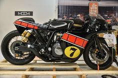 The Wheel To Build by The Real Intellectuals and CaferacerCult #motorcycles #caferacer #motos | caferacerpasion.com
