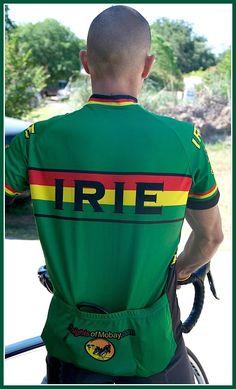 a240442db Irie Cycling Jersey Cycling Gear