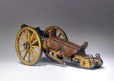 Austrian Cavalry Gun