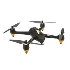 Honey Hubsan H501s X4 Pro Drone Fpv Gps Rc Quadcopter Brushless 1080p Hd Camera Rth Us Toys & Hobbies