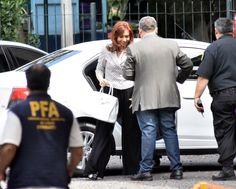 Cristina criticó al Poder Judicial por su actuación en el atentado a la AMIA