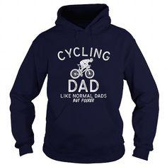 Mens Cycling Dad…
