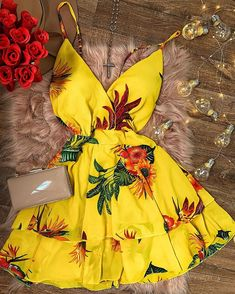 Cute Dresses, Tops, Shoes, Jewelry & Clothing for Women Cute Casual Outfits, Cute Summer Outfits, Casual Dresses, Summer Dresses, Dress Outfits, Girl Outfits, Fashion Dresses, Mode Rockabilly, Vetement Fashion