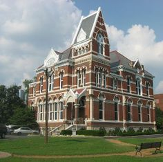 Have you heard of the Grey Lady of Willard Library in Evansville, Indiana?