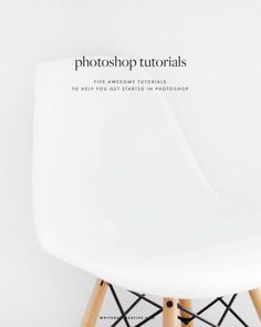 5 Awesome Photoshop Tutorial for Bloggers and Beginners