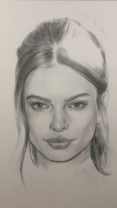 Portrait Drawing by Nadia Coolrista - realistic drawings Realistic Pencil Drawings, Pencil Art Drawings, Drawing Faces, Pencil Portrait Drawing, Pencil Sketches Of Faces, Rose Drawings, Drawing Portraits, Drawing Hair, Animal Drawings