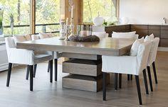 Spisebord - Brubakken Home AS