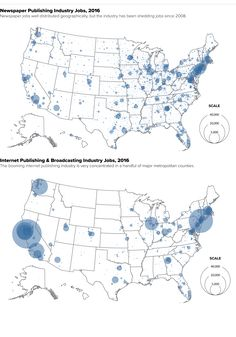 NYT map of media bub