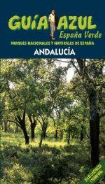 España Verde : parques nacionales y parques naturales del interior de España /  Fernando de la Orden Osuna, Iñaki González Orozco