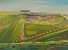 Part of the Ridgeway series, Anna Dillon.
